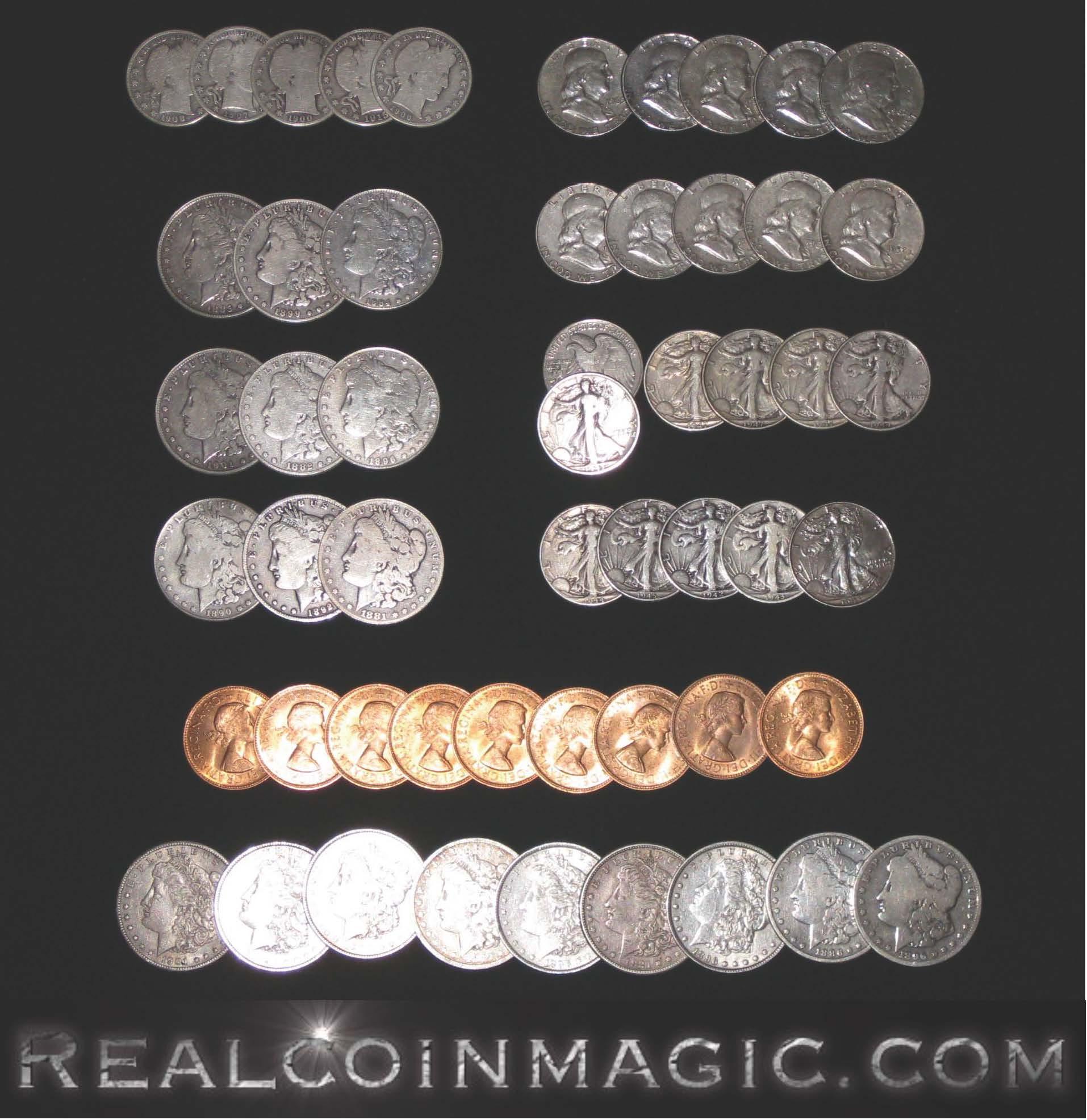 Realcoinmagic.com